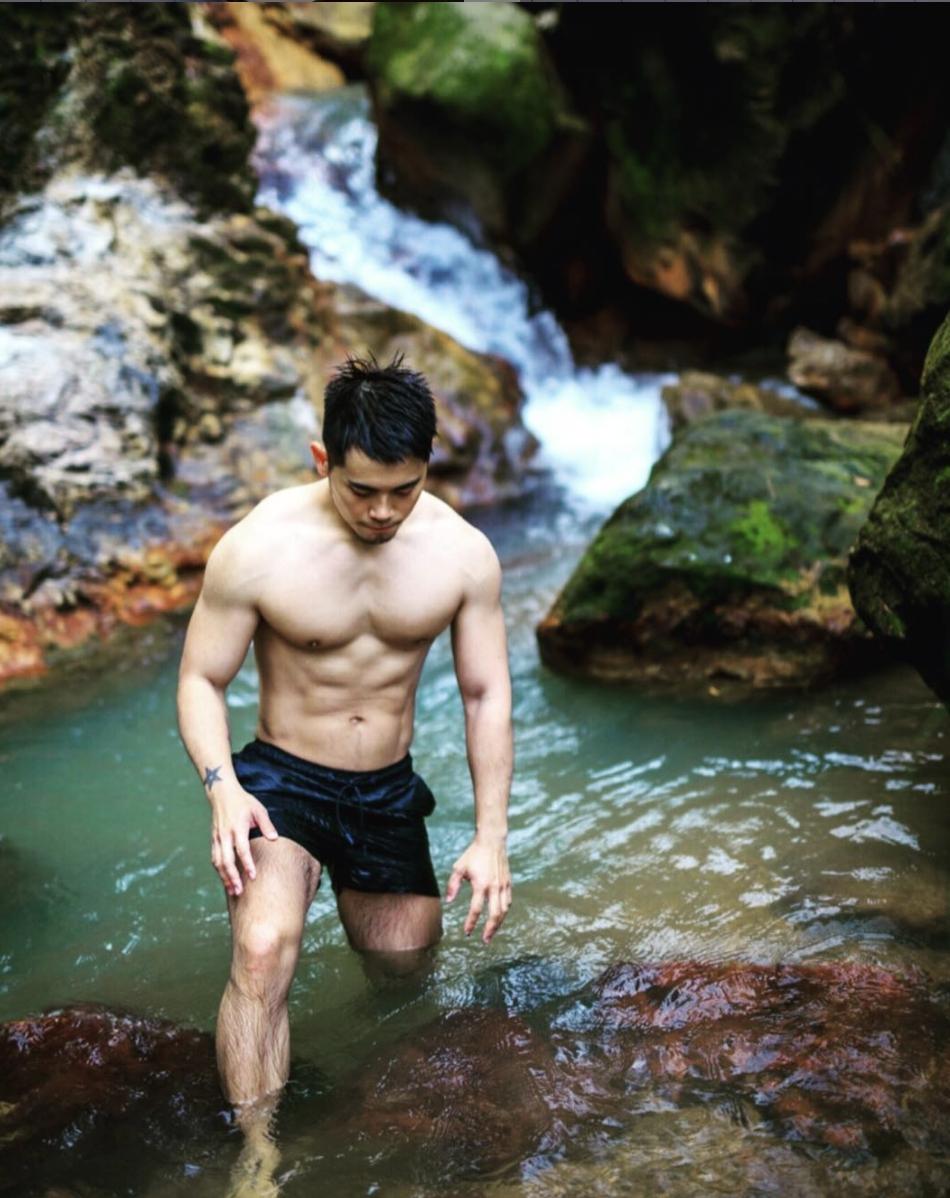 台灣 大冬 Xuan