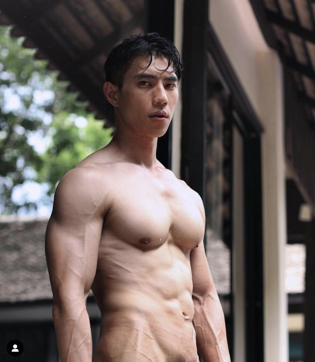 泰國 Pattaraphon Boonsiri