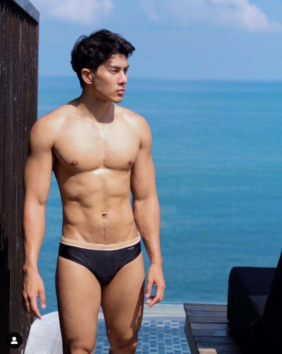 泰國 Pan Phannaphong