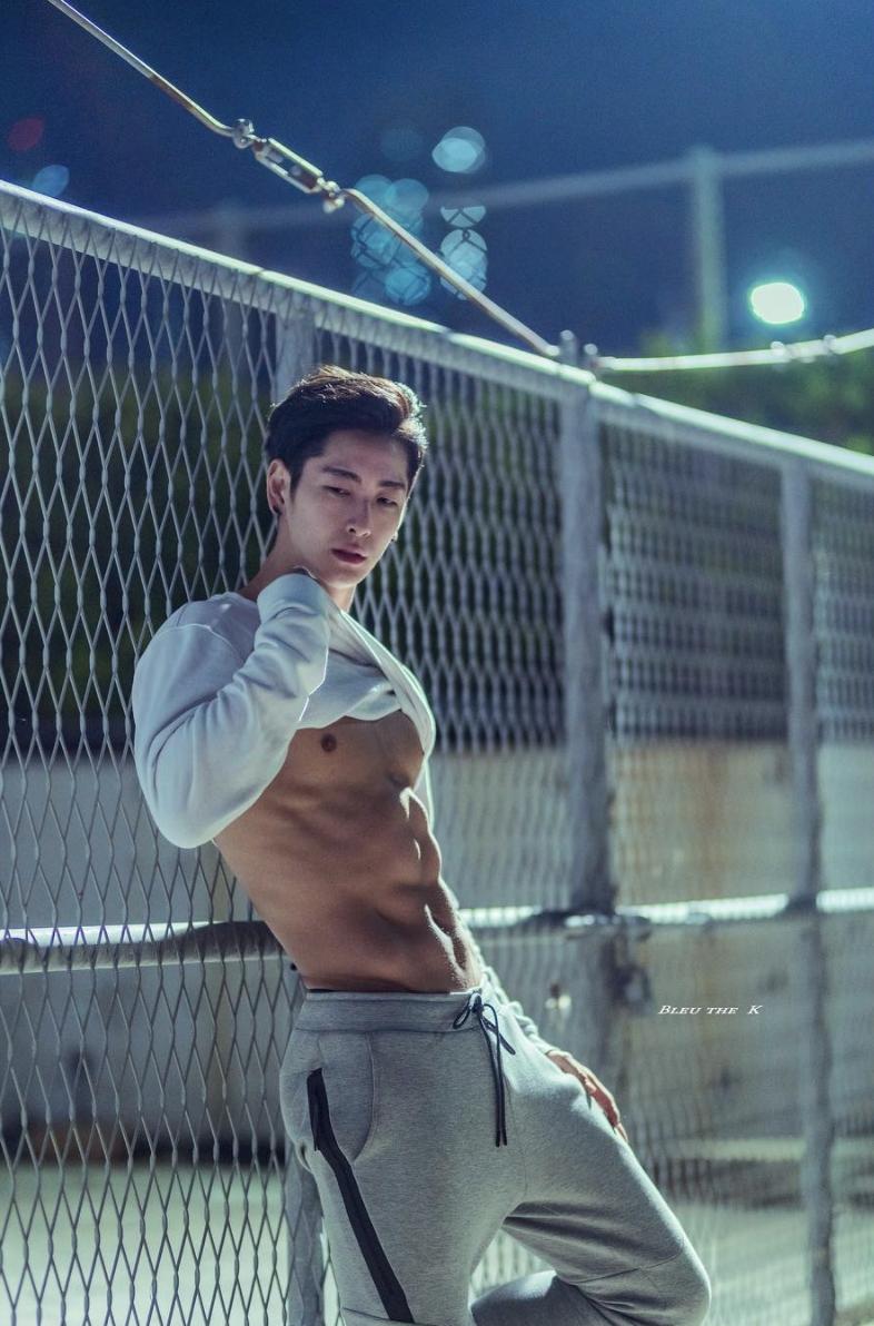 韓國 Hyun Uk Kim