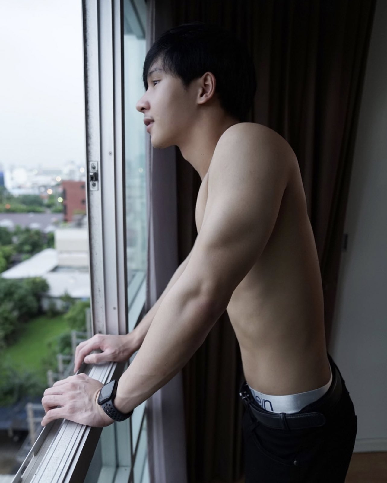 泰國 Pugun Manatsawee